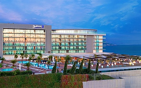 Radisson Blu Resort & Spa najbolji hotel s 4*