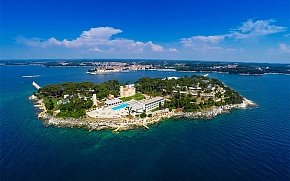 Valamar Riviera treći put zaredom osvojila World Luxury Hotel Awards 2018