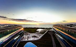 Falkensteiner Hotel & Spa Iadera: SPA put oko svijeta