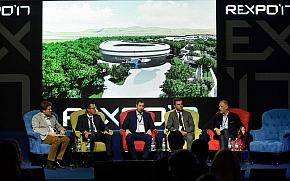 Od Pelješkog mosta do nacionalnog stadiona – investitori se sedmu godinu okupljaju na sajmu Rexpo