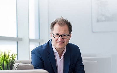 James Rees izabran za novog predsjednika ICCA-e