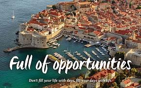 Hrvatska turistička zajednica: Kampanja za promociju hrvatskog poslovnog turizma