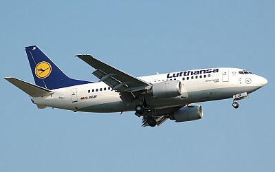 Lufthansa uvodi direktnu liniju München-Rijeka