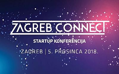 Međunarodna startup konferencija Zagreb Connect