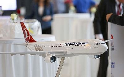 Turkish Airlines proslavio 20 godina poslovanja u Zagrebu