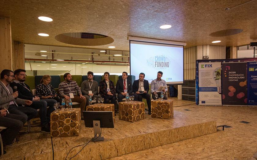 Crowdfunding konferencija