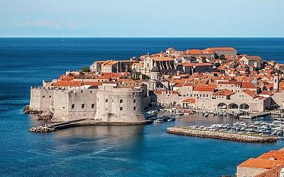 Dubrovnik proglašen najboljom kulturnom destinacijom za 2019. godinu