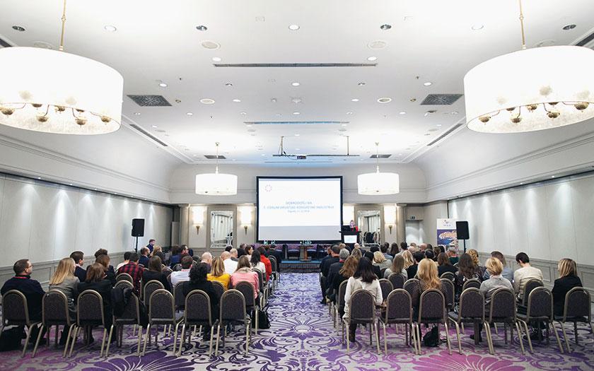 Forum hrvatske kongresne industrije - 11.12.2018.