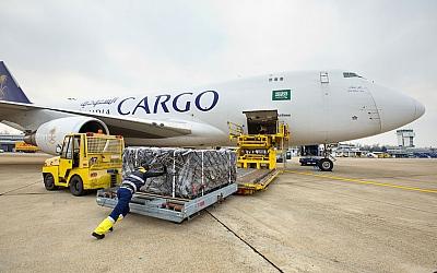 Organizacija prijevoza opreme Cirque Du Soleil – najveća cargo operacija u zračnoj luci Franjo Tuđman