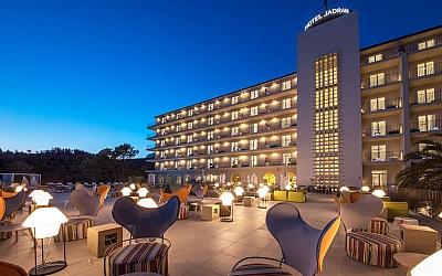 Hotel TUI BLUE Jadran dobitnik prestižne nagrade TUI Holly 2019.