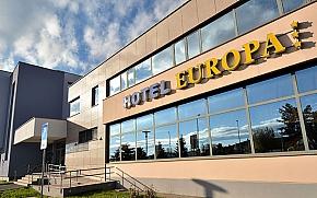 Karlovački hotel Europa - rekonstrukcija vrijedna 26 milijuna kuna