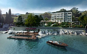Kvarner će uskoro imati luksuzni boutique hotel s pet zvjezdica - Ikador Luxury Boutique Hotel & Spa