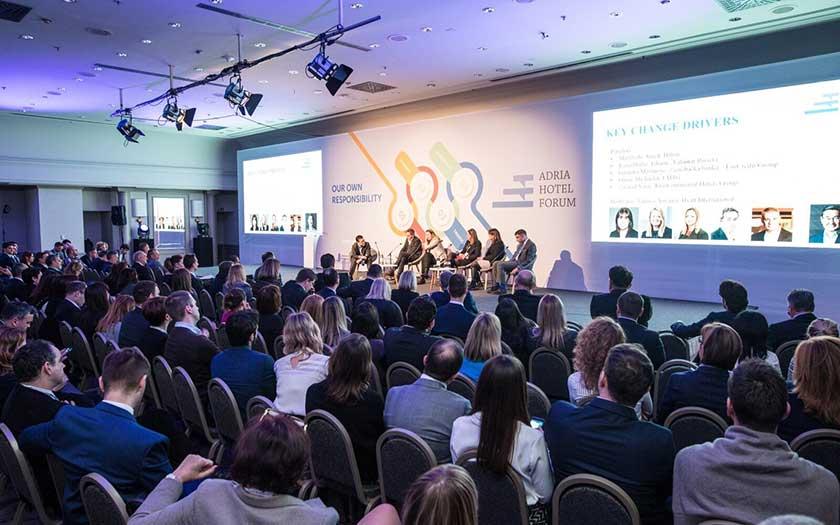 Adria Hotel Forum 2018.