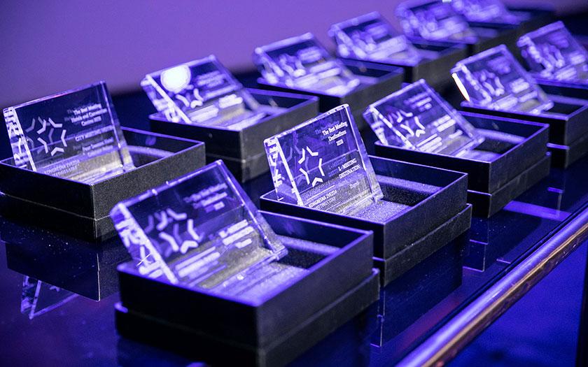 Meetings Star Awards