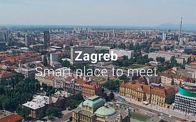 Nove marketinške aktivnosti Kongresnog ureda Turističke zajednice grada Zagreba