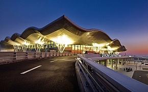 Zračna luka Franjo Tuđman nagrađena kao jedna od najboljih zračnih luka u Europi