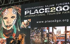 8. Međunarodni sajam turizma PLACE2GO: sve je spremno za vikend namijenjen onima koji žive od putovanja i za njih