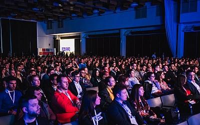 LEAP Summit - konferencija o digitalnim tehnologijama, inovacijama i poduzetništvu uz inspirativne priče