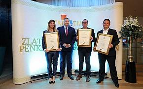 Održana dodjela nagrada Zlatna penkala za najbolje medijske objave o Hrvatskoj