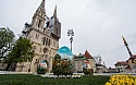 Uskrsna događanja u Zagrebu