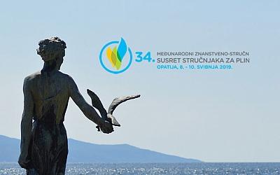 Međunarodni znanstveno-stručni susret stručnjaka za plin održat će se u Opatiji
