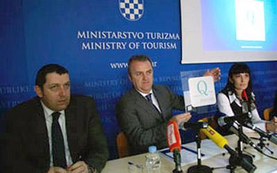 Foto: Ministarstvo turizma RH