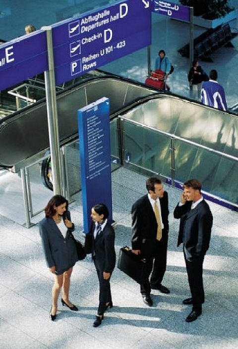 Foto: GLOBO - Business Travel & MICE Center