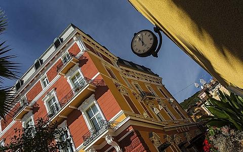 Opatija - Foto: TZ Opatija