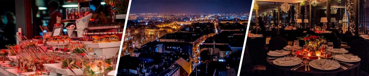 Zagreb 360° - vidikovac Zagreb Eye