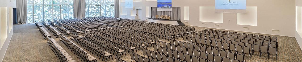 Konvencijski centar Šibenik
