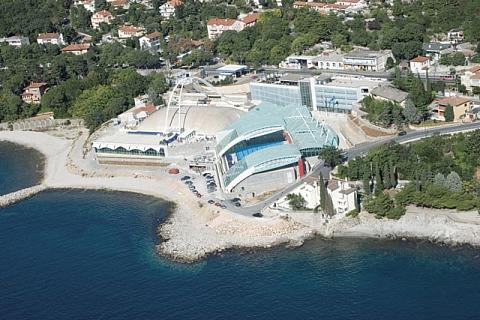Bazeni Kantrida - Rijeka