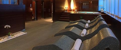 Hotel Aristos - wellness