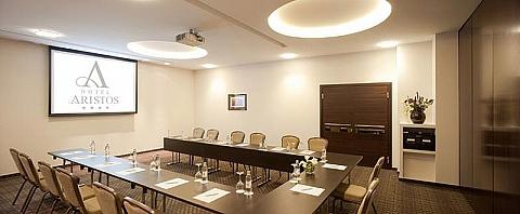 Hotel Aristos - dvorana Premium