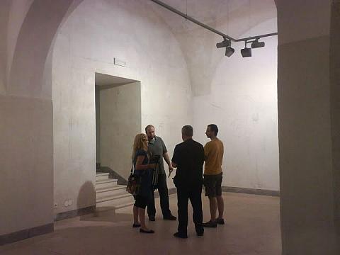 Galerija Waldinger 1