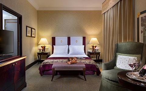 Esplanade Zagreb Hotel