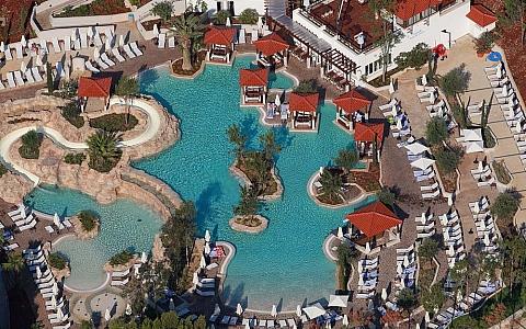 Sunčani Hvar Hotels - Hvar