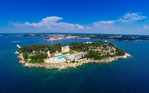 Valamar Isabella Island Resort - Poreč