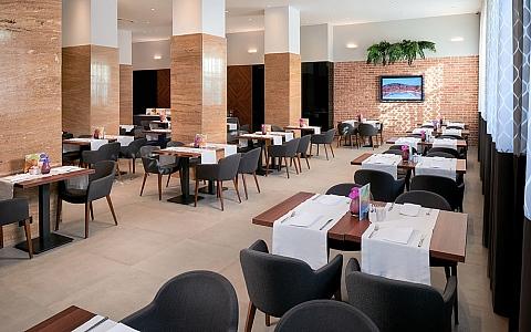 Cornaro Hotel - Split
