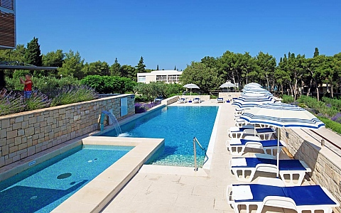 Bluesun resort Velaris - Supetar