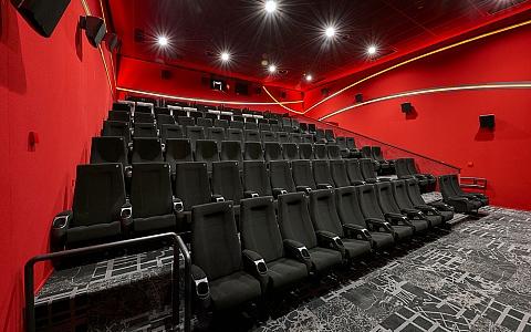 CineStar 4DX Mall of Split - Split