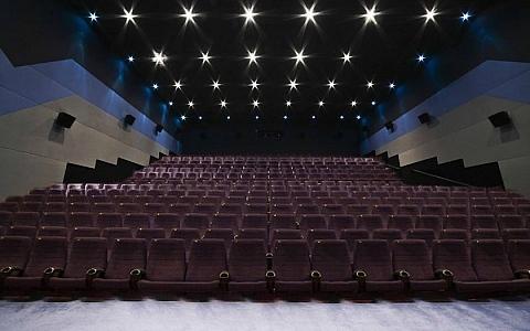 CineStar Joker Split - Split