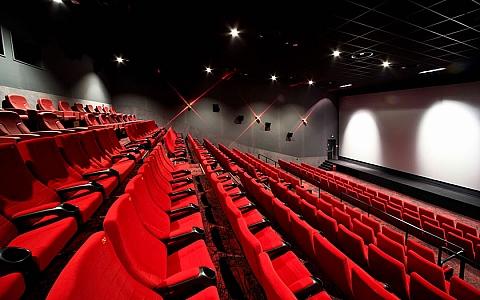 CineStar Osijek - Osijek