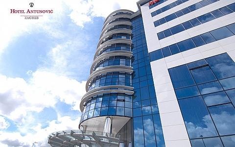 Hotel Antunović - Zagreb