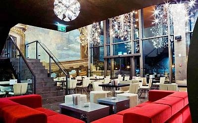 Restoran Lobby