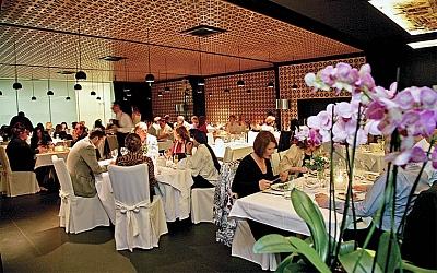 Restoran Mostovi, Green Gold