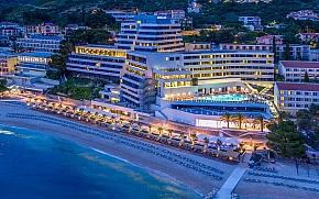 Hotel Medora Auri