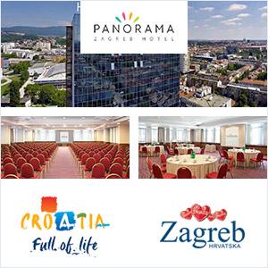 Panorama Zagreb Hotel