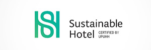 Sustainable Hotel