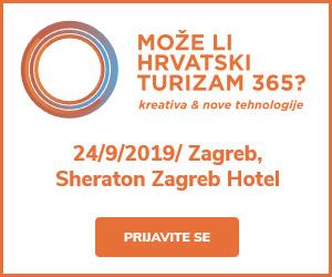 Može li hrvatski turizam 365: Kreativa i nove tehnologije