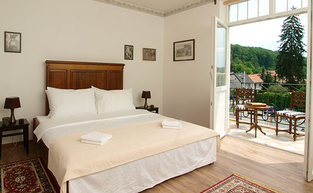 Hotel Puntijar 2